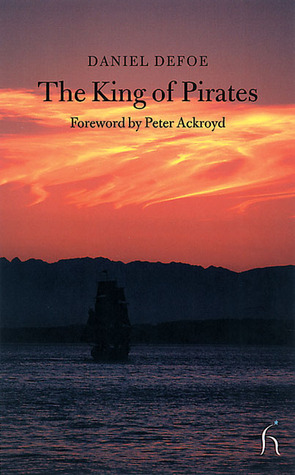 The King of Pirates by Daniel Defoe