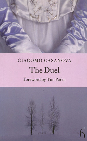 The Duel by Giacomo Casanova