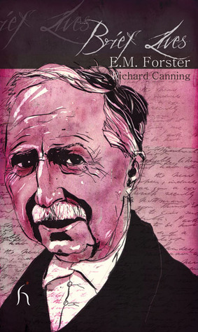 E. M. Forster by Richard Canning