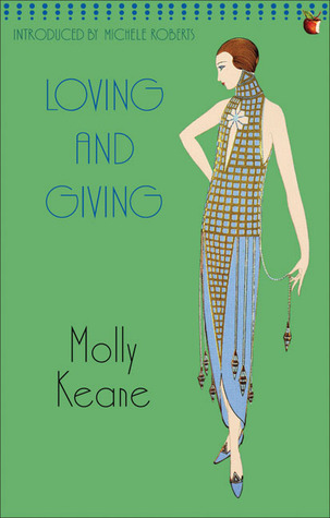 Find Loving and Giving PDB by Molly Keane