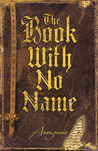 The Book With No Name (Bourbon Kid, #1)