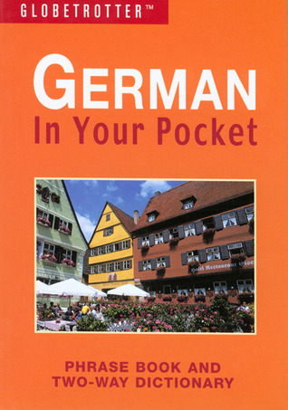 German In Your Pocket by Friedel-Vera Herrmann