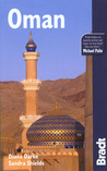 Oman: The Bradt Travel Guide