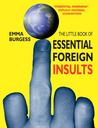 Little Book of Essential Foreign Insults