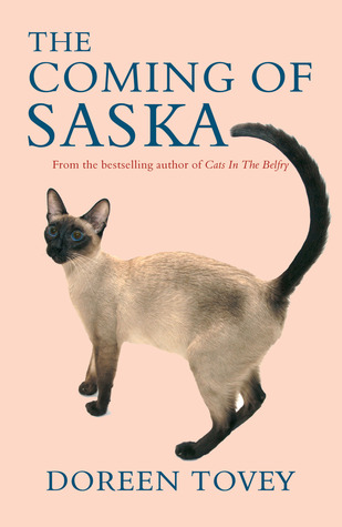 The Coming of Saska by Doreen Tovey