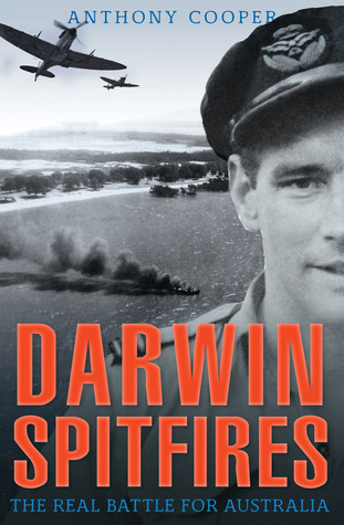 Darwin Spitfires by Anthony James Cooper