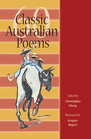 60 Classic Australian Poems by Christopher Cheng