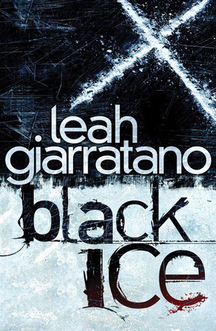Black Ice by Leah Giarratano