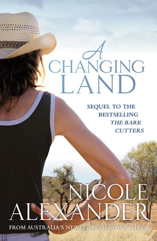A Changing Land (Gordon, #2)