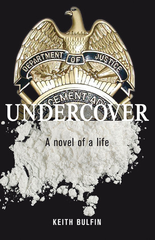 Undercover by Keith Bulfin