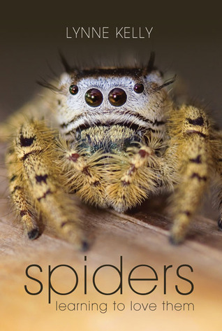 Spiders by Lynne Kelly