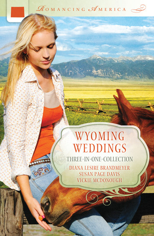 Wyoming Weddings by Susan Page Davis