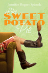 Like Sweet Potato Pie (Southern Fried Sushi #2)