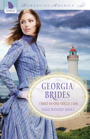 Georgia Brides by Paige Winship Dooly