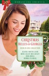 Christmas Belles of Georgia by Jeanie Smith Cash