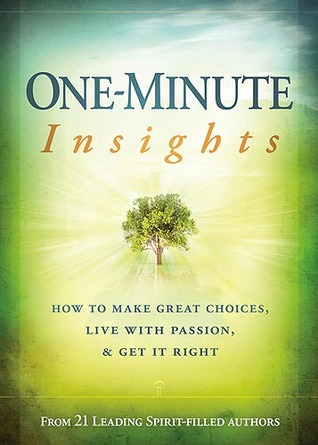 One-Minute Insights by Charisma House