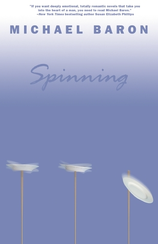 Spinning by Michael Baron