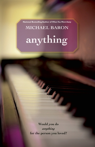 Anything by Michael Baron