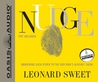 Nudge (Library Edition): Awakening Each Other to the God Who's Already There
