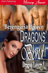 Dragons' Bond (Dragon Lovers #1)