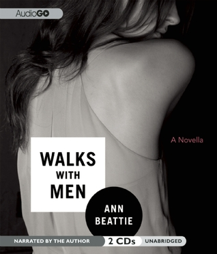 Walks with Men: A Novella