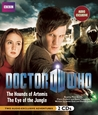 Doctor Who: The Hounds of Artemis & Eye of the Jungle: The New Adventures, Vol. 3