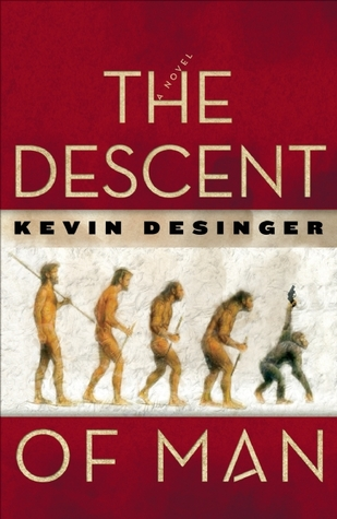 The Descent of Man by Kevin Desinger