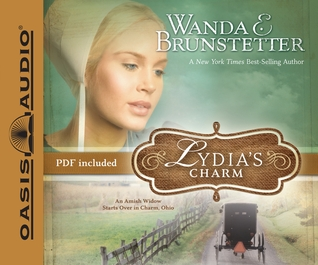 Lydia's Charm (Library Edition): An Amish Widow Starts Over in Charm, Ohio