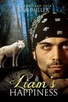 Liam's Happiness (The Portland Pack, #1)