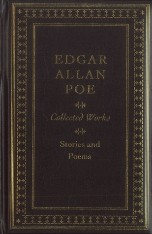 book chassis of these allan poe