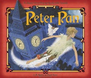 Download free Peter Pan iBook by J.M. Barrie, Libby Hamilton, Paul Hess