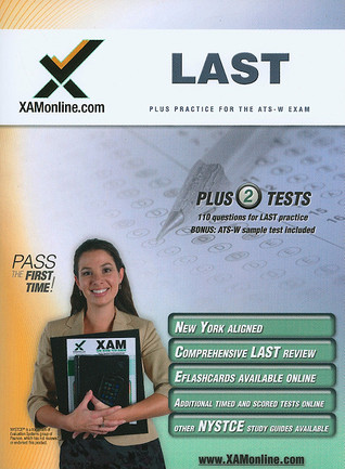NYSTCE LAST Liberal Arts and Sciences Test 001 Teacher Certification Test Prep Study Guide