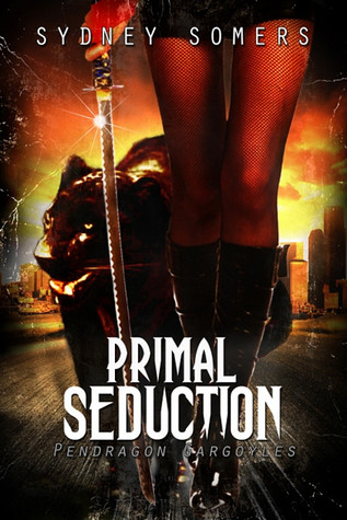Primal Seduction by Sydney Somers