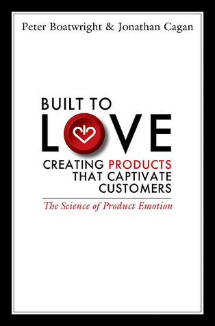 Built to Love: Creating Products That Captivate Customers