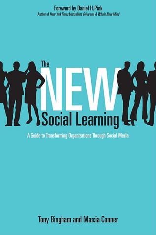 The New Social Learning by Marcia Conner