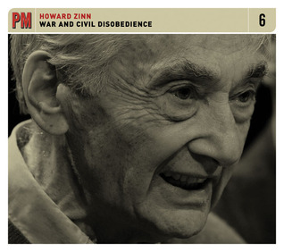 War and Civil Disobedience by Howard Zinn