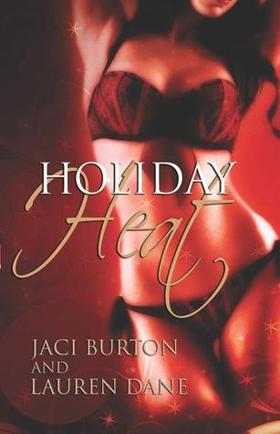 Holiday Heat by Jaci Burton