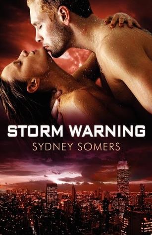 Storm Warning (Shadow Destroyers, #3)