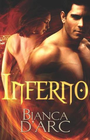 Inferno (Tales of the Were, #2)