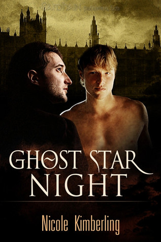 Ghost Star Night by Nicole Kimberling