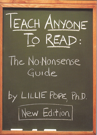 Teach Anyone to Read by Lillie Pope