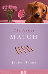 The Perfect Match (Hometown Mysteries)(Bridal Mayhem Mystery, #4)