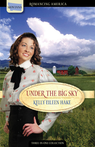Under the Big Sky: Love Spans Three Generations of Settlers