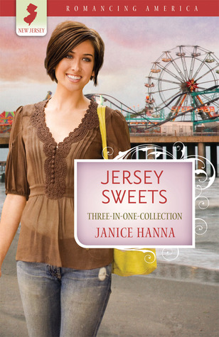 Jersey Sweets by Janice Hanna