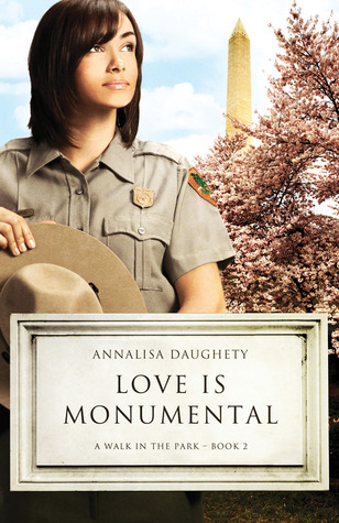 Love Is Monumental by Annalisa Daughety
