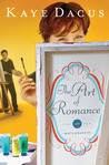 The Art of Romance (Matchmakers #2)