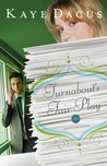 Turnabout's Fair Play (The Matchmaker #3)