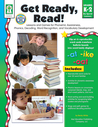 Get Ready, Read!: Lessons and Games for Phonemic Awareness, Phonics, Decoding, Word Recognition, and Vocabulary Development