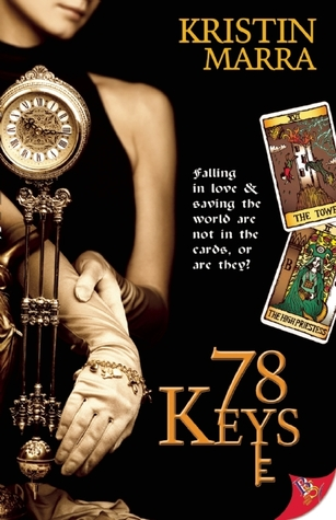 78 Keys by Kristin Marra