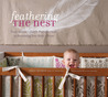 Feathering the Nest: Tracy Hutson's Earth-Friendly Guide to Decorating Your Baby's Room